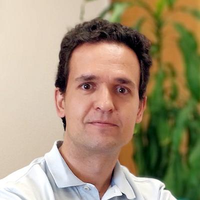 Carlos Gonzalez Morcillo