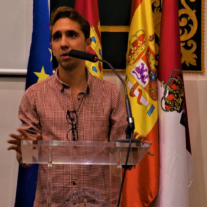 José Manuel Lopez Torán