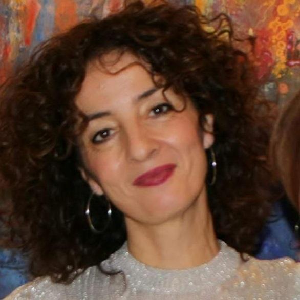 Belén González Díaz